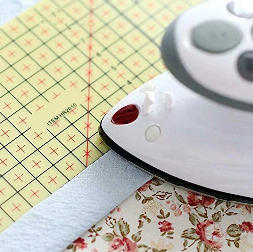 (Buy More Save More) Hot Ironing Ruler