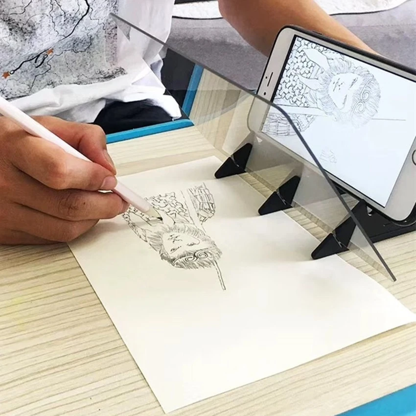 DRAWING PROJECTOR