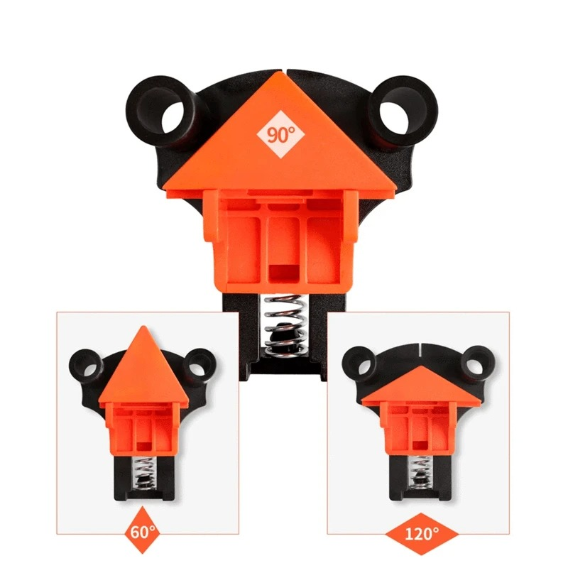 💥Spring Hot Sale 50% OFF💥 90 Degree Corner Clamps
