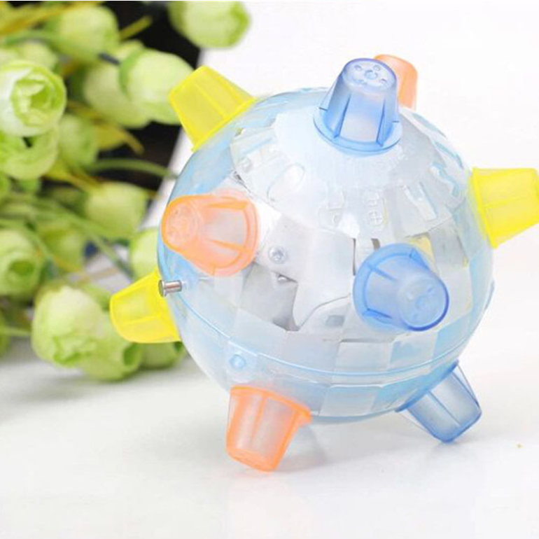 🔥HOT SALE🔥JUMPING ACTIVATION BALL FOR DOGS