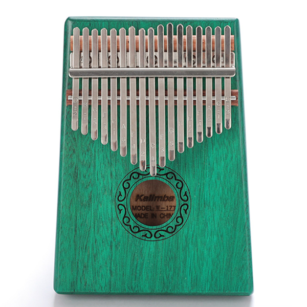 (Last Day Promotion 60% OFF!) ---17 Key Thumb Piano