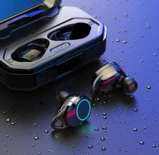 60% OFF-The Strongest True Touch Control Wireless Earbuds(Buy 2 free shipping)