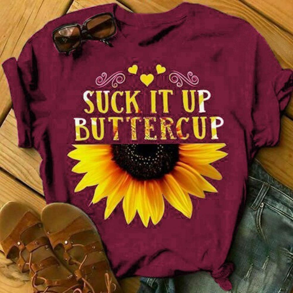 Suck It Up tops for summer