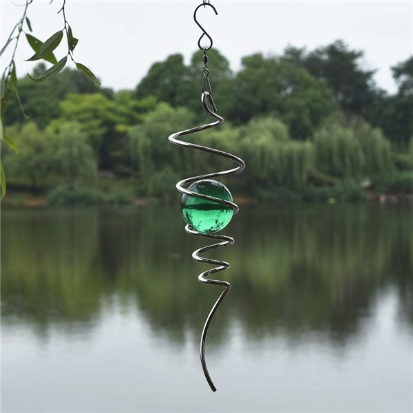 Wind Spinner Ball Spiral Tail Buy2Get Extra10%OFF