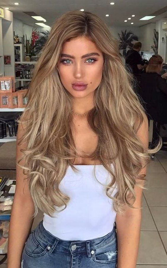 Lace Front Wigs Lisa Blonde Hair 613 Indian Hair 60S Blonde Wig