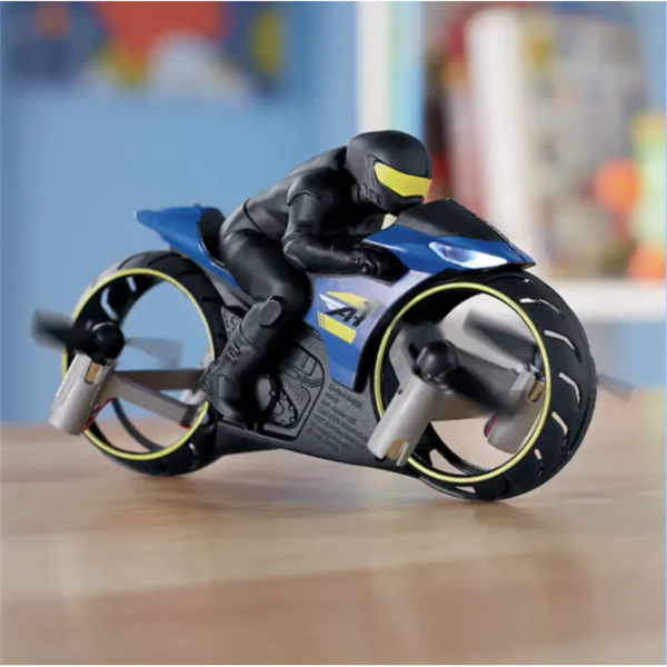 Flying RC Motorcycle(Buy 2 Free Shipping & Save 5$)