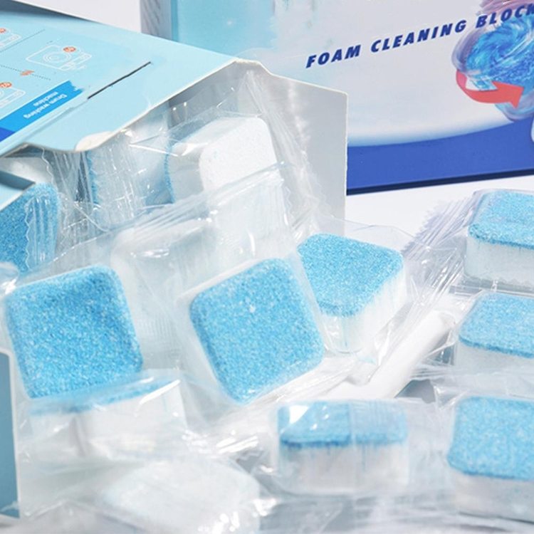 【Buy 2 get 1free】Antibacterial Washing Machine Cleaner