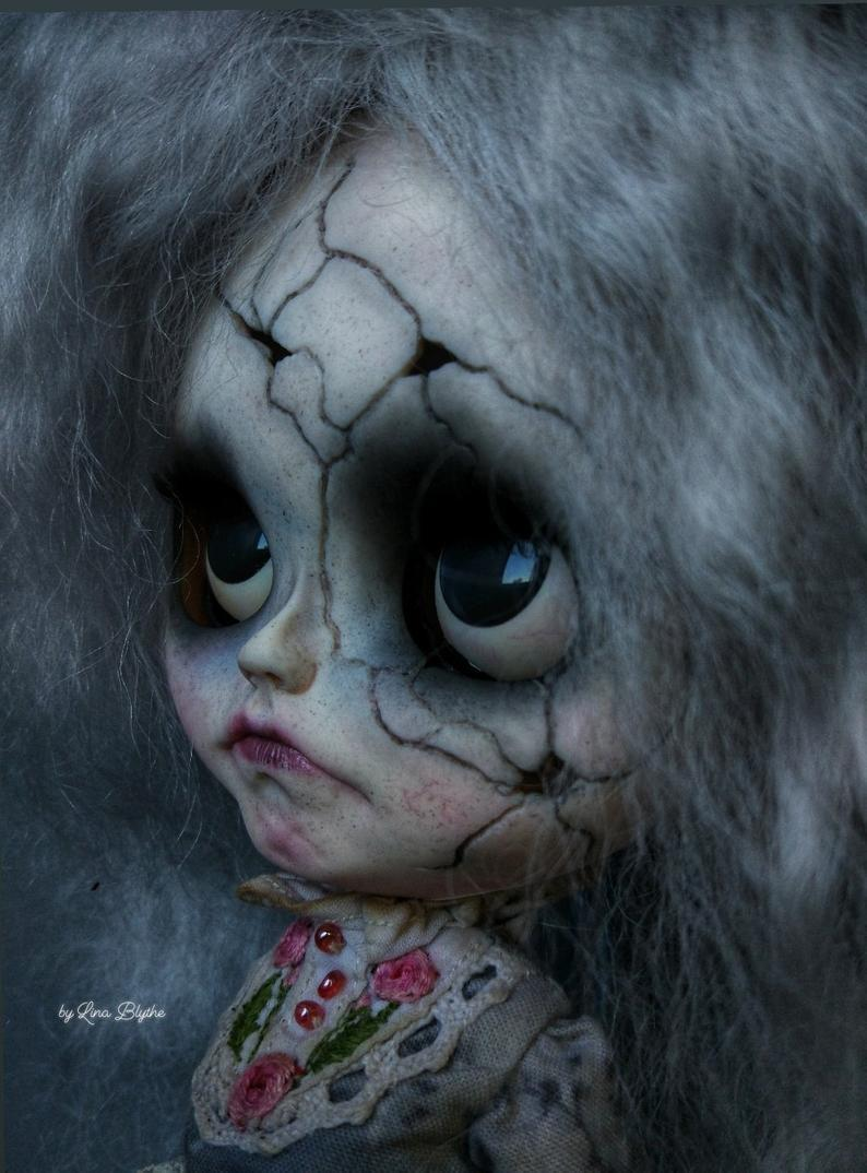 Amadeya-Exclusive Collection Doll,Blythe Doll