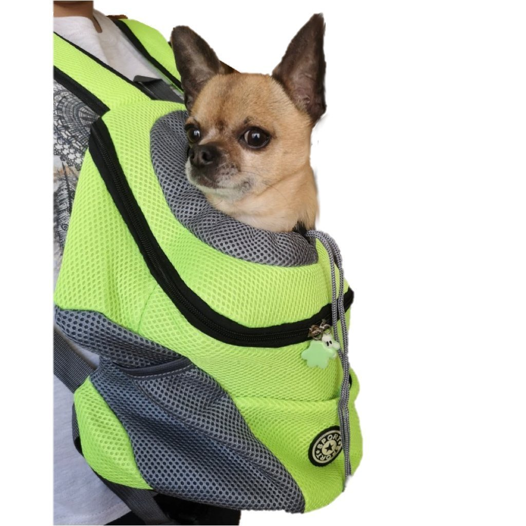 Pet Carrier Backpack(🔥free shipping🔥)