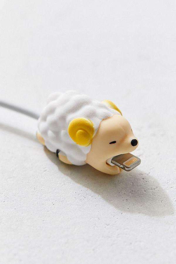 The Cute Animal Cable Protector