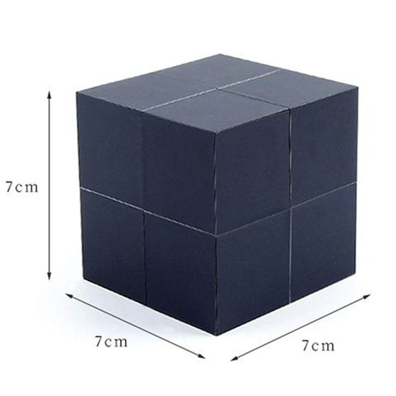 S925 Creative Ring, Bracelet And Puzzle Jewelry Box