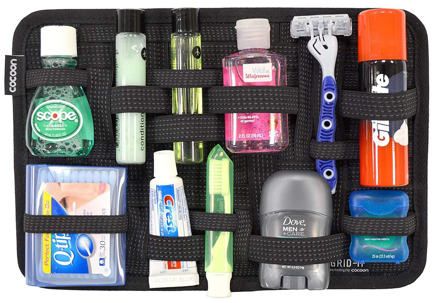 Elas-Storage Organizer Bag