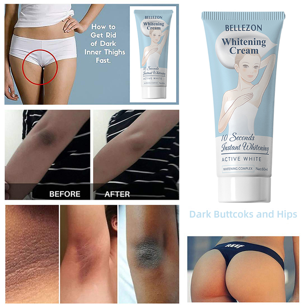 (Limited Time Promotion-50% OFF) -Body Multi-purpose Whitening Cream For Women