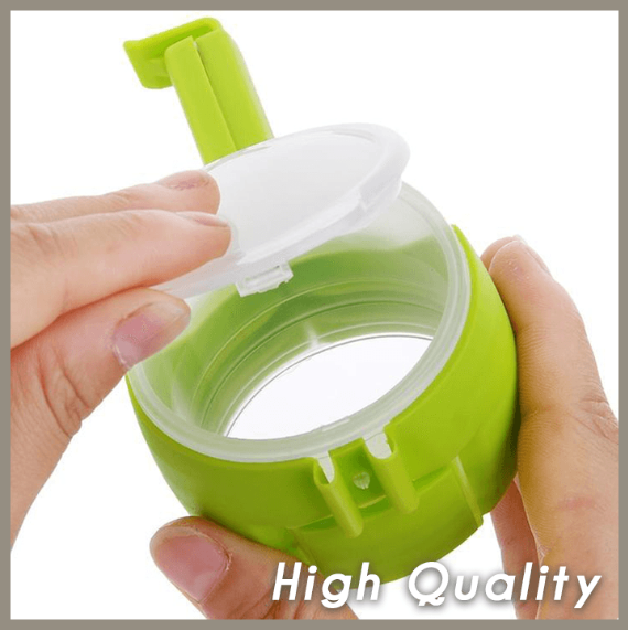 Seal & Pour Food Storage Clip-Last Day Promotion 50% Off