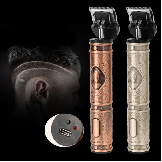 2020 New Arrival Electric Wireless Hair Clipper