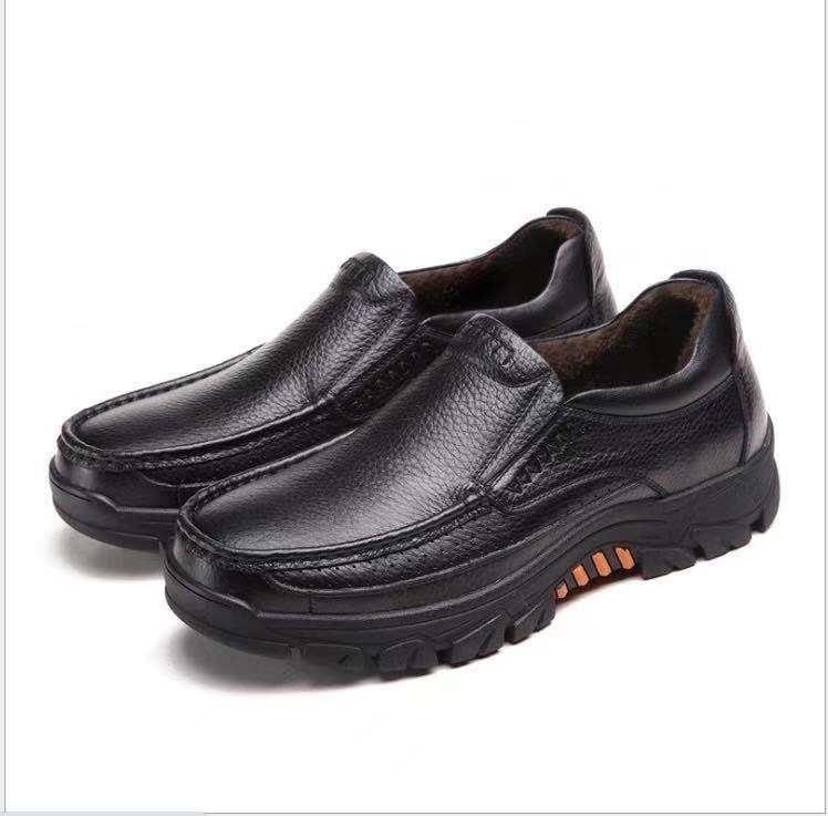 Middle-aged And Elderly Casual Men's Shoes