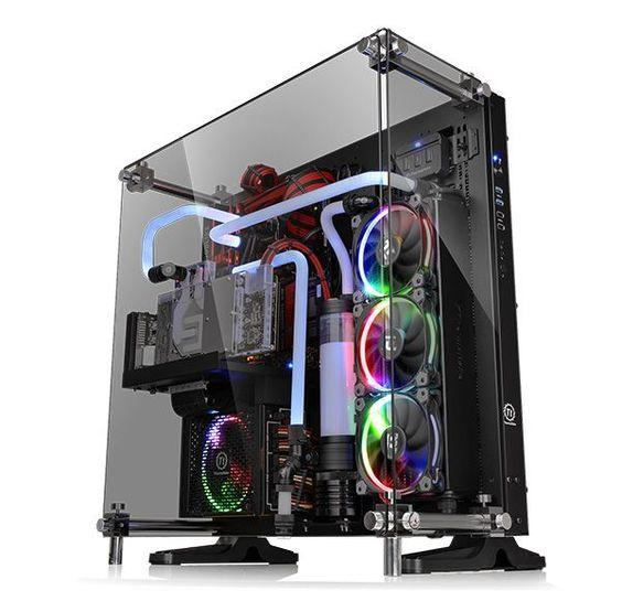 Aigo Aurora C3 Kit RGB Case Fan LED 120mm Speed Controllable High Performance High Airflow Adjustable Color PC CPU Computer Case Cooling Cooler With Controller