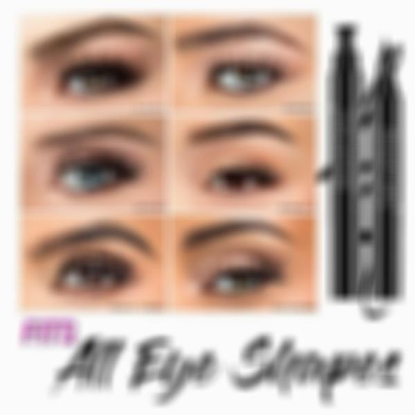 Catgirl Flick Dual-End Eyeliner🌟Limited Free Gifts