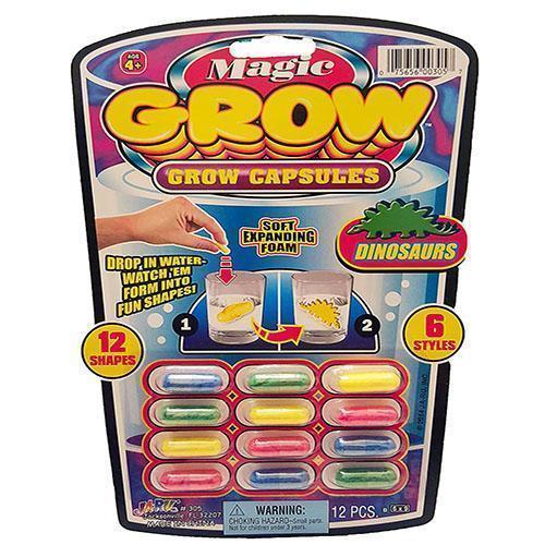 Magic Grow Capsules(5 Different Styles for you)