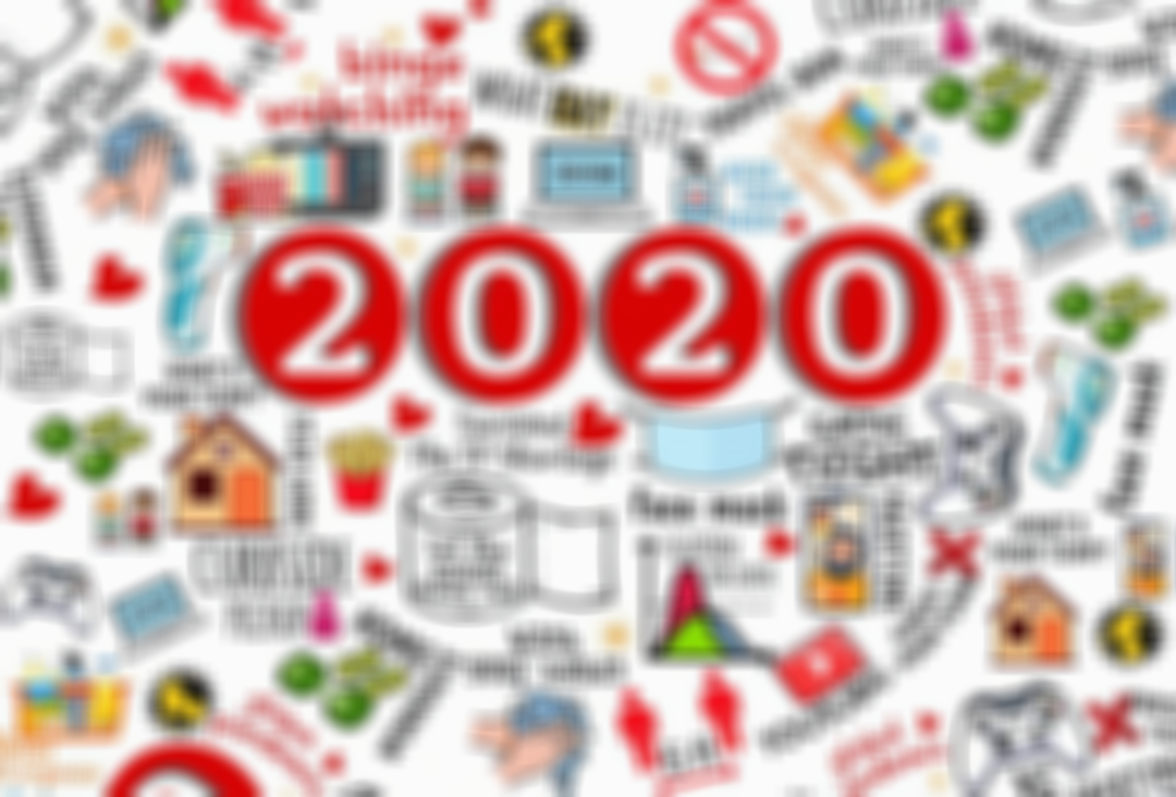 Limited Edition-Christmas Sale-2020 Commemoration Jigsaw Puzzle 500/1000 Pieces