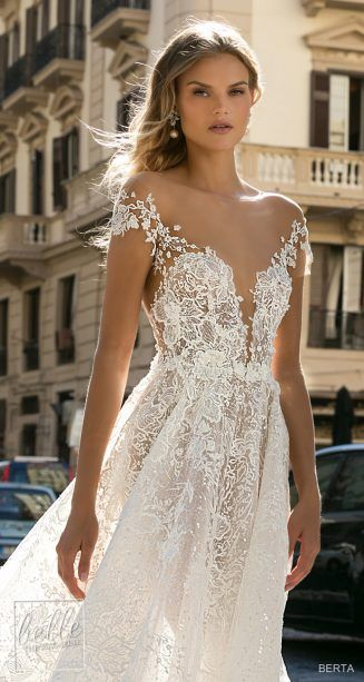 2020 Wedding Dresses Fall Outfits Beautiful Bridal Dresses White Lace Shift Dress Banquet Dresses
