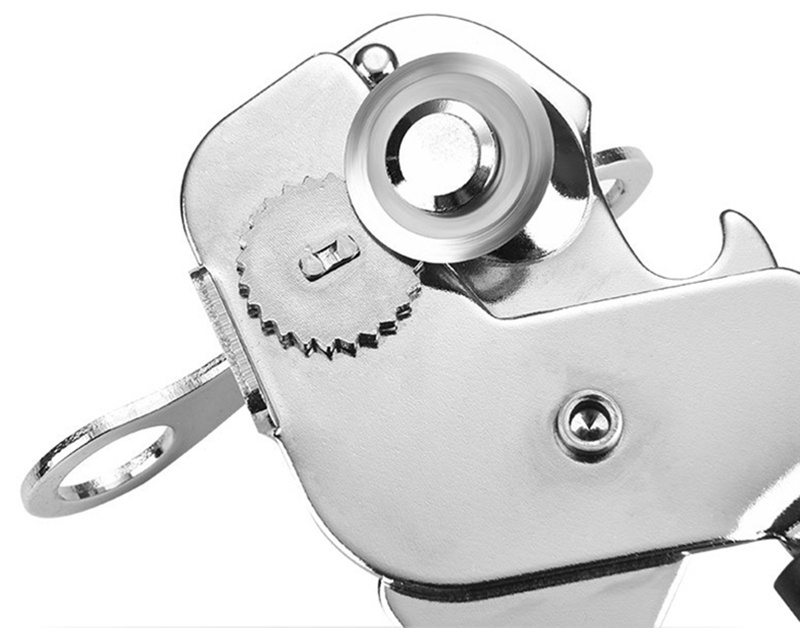 multifunctional can opener stainless tin-opener