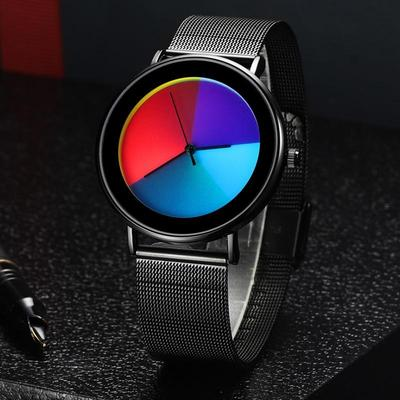 【Buy 2 Free Shipping】🔥Color Changing Watch