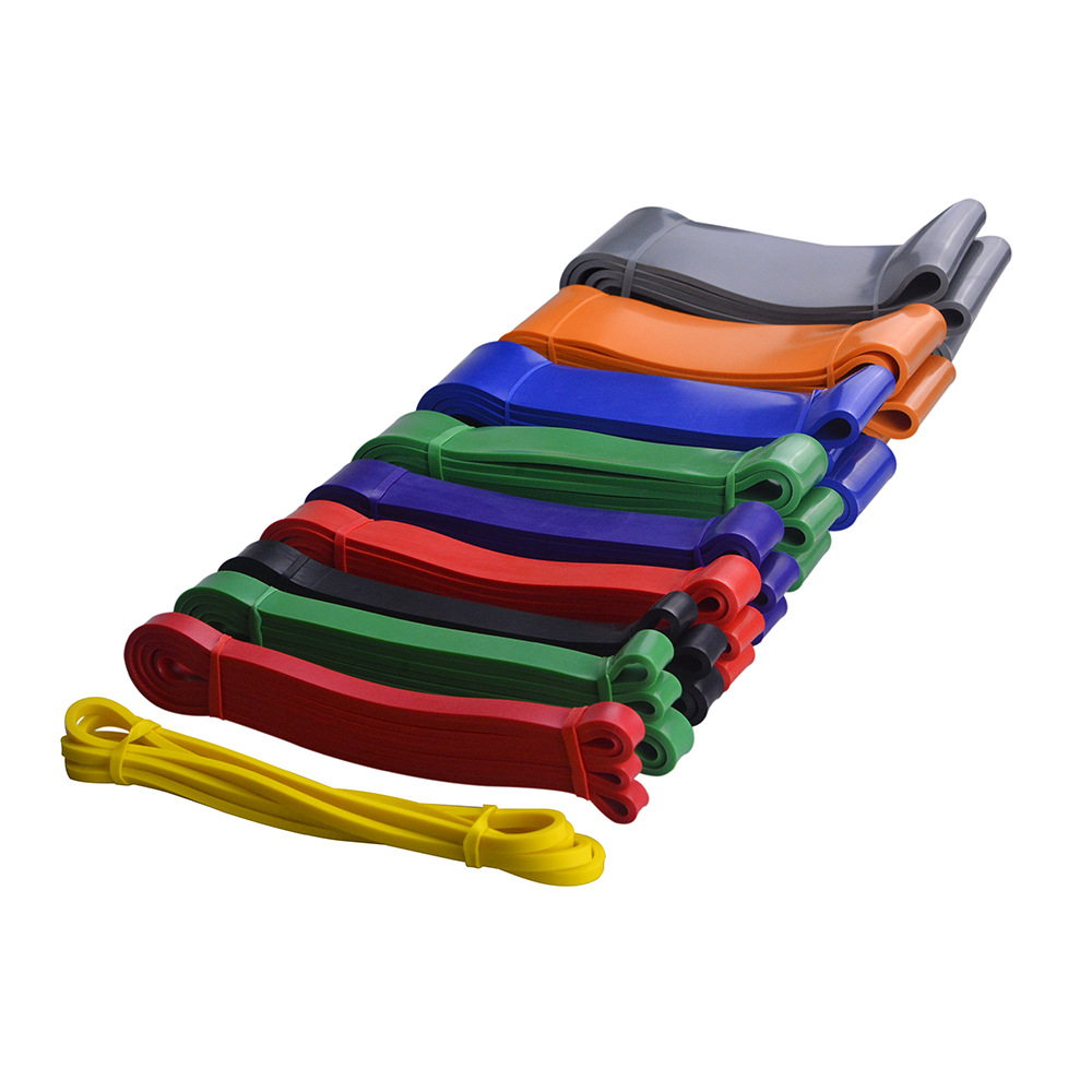 Resistance Band Set for Resistance Training Home Workouts