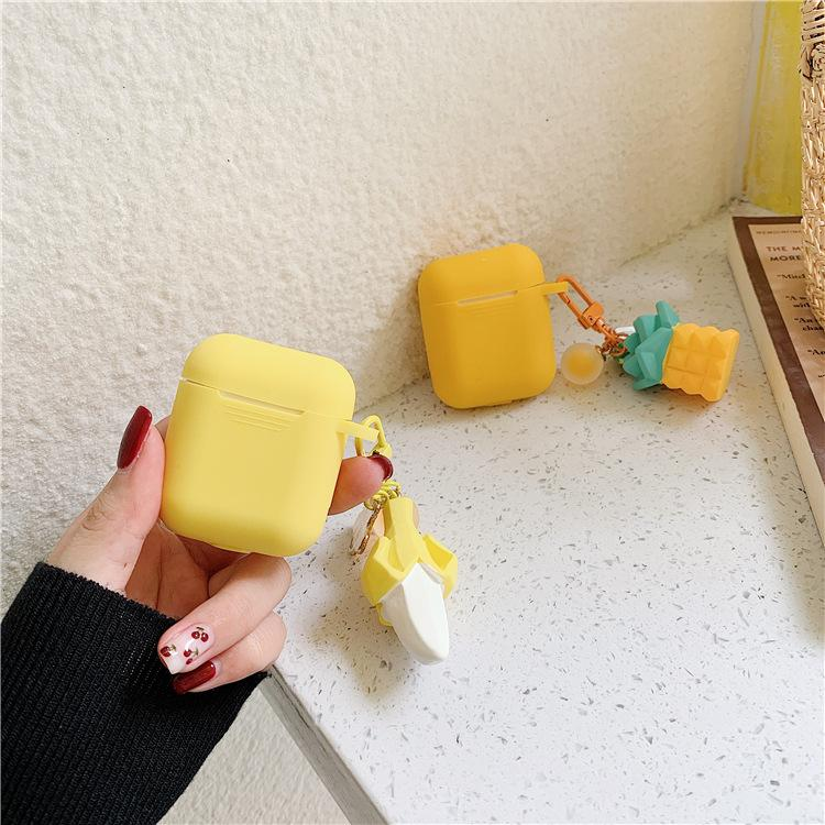 Fruits AirPods Case