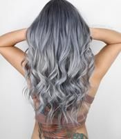 2020 New Gray Hair Wigs For African American Women Good Wig Websites Jack Sparrow Wig Gray Human Braiding Hair Baby Spice Wig Silver Grey Human Hair Wigs