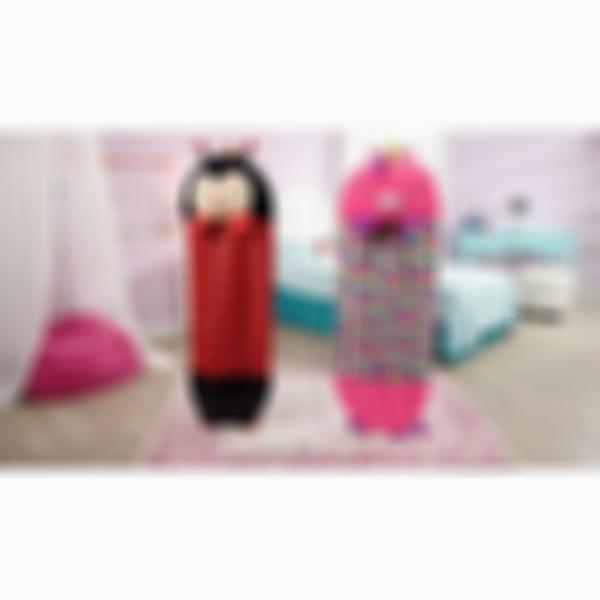 Happy Nappers   Play Pillow & Sleep Sack Surprise   54
