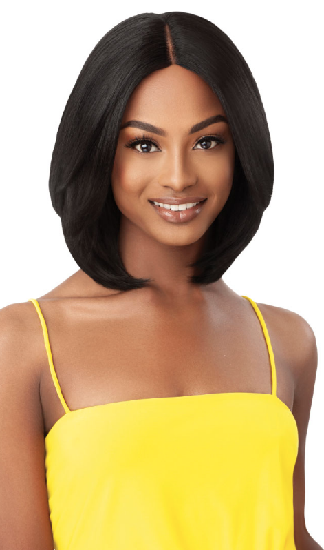 Outre Premium Synthetic Lace Free Part Daily Wig CORETTA