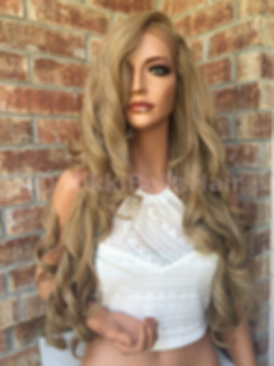 2020 Fashion Blonde Wigs For White Women Blond Wigs Cheap Clairol Born Blonde Ombre Blonde Hair Extensions Blonde Hair Black Beard Blonde Frontal Wig Lace Frontal Wigs