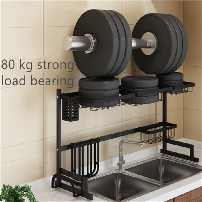 Stainless Dish Drying Rack