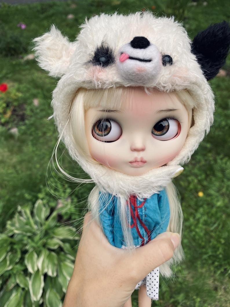 Jolan-Exclusive collection doll,Blythe Doll