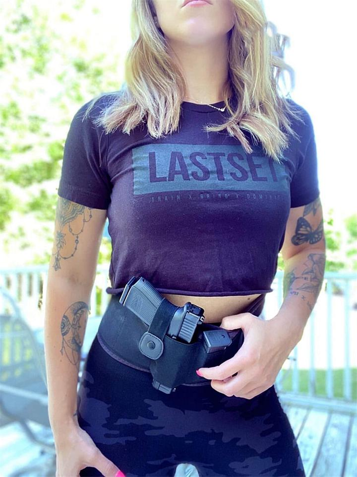 🔥Buy 2 Save 10%🔥 Belly Band Holster