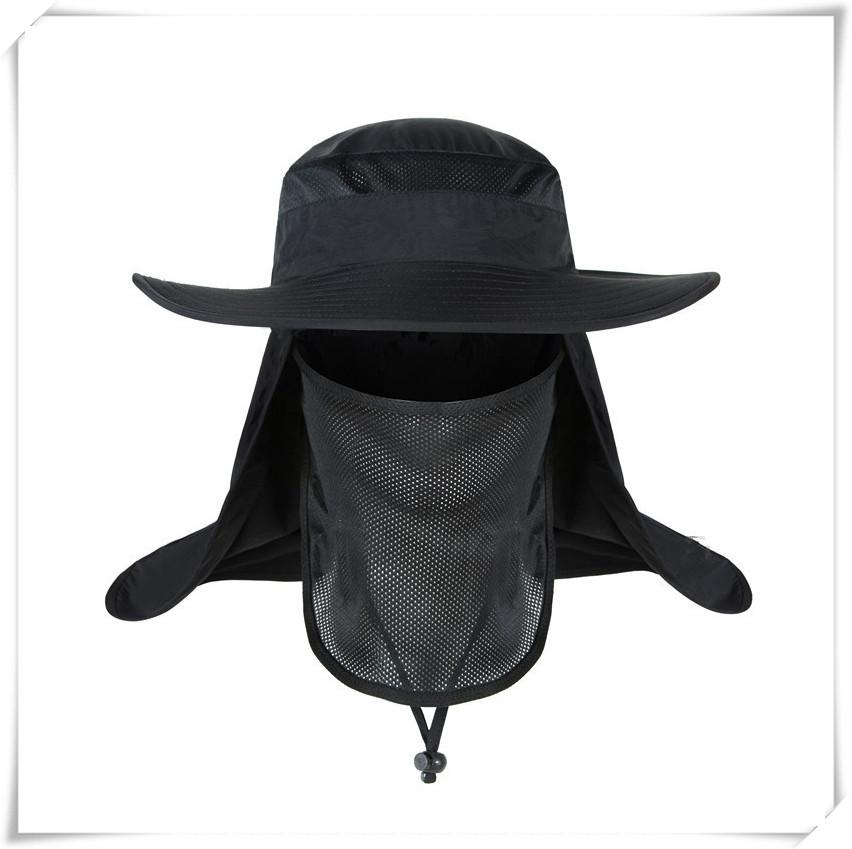 Outdoor Protection Fishing Cap
