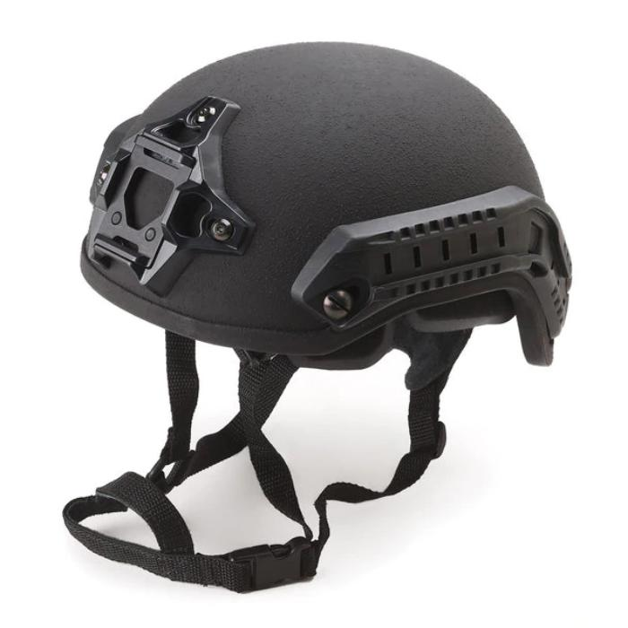C105 High-Cut Combat 1 Level III Ballistic Helmets