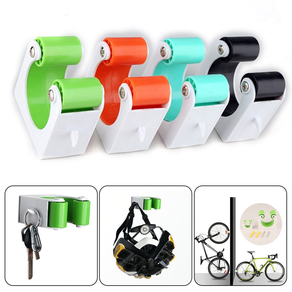 (Last day promotion 60% OFF!) Bicycle Rack Storage