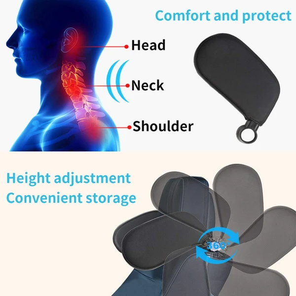 New Innovated Neck Support Pillow For Car