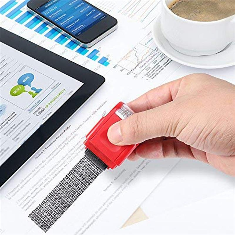 (New Year Sale- Save 50% OFF) Data Protection Roller- Buy 3 Save $15