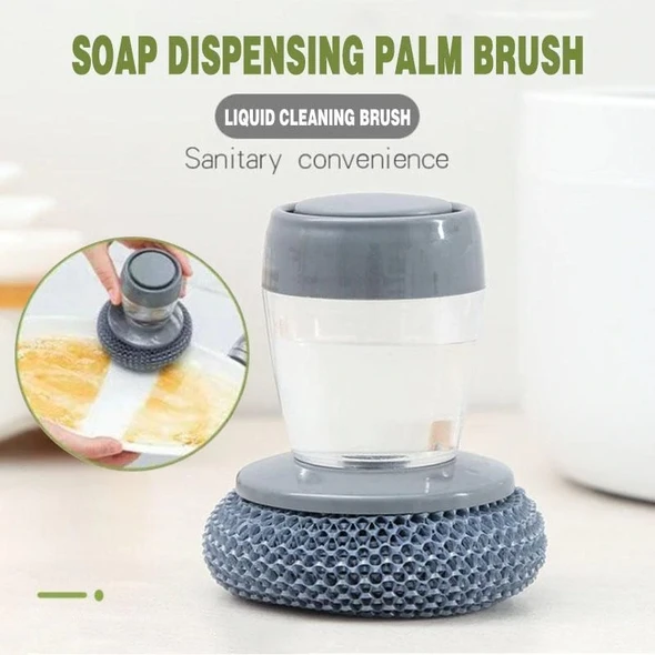 WinWash - Kitchen Cleaning Scrubber-BUY 2 GET 1 FREE(FREE SHIPPING)