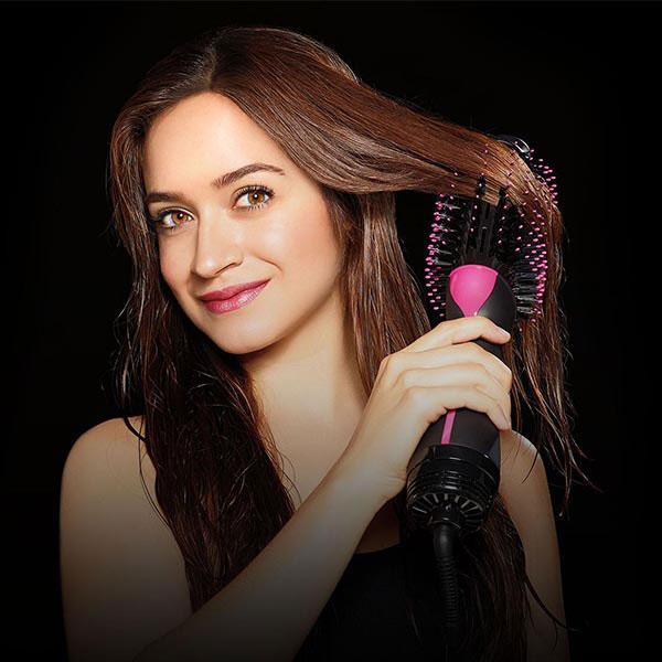 One-Step Hair Dryer & Volumizing Styler-SHIP FROM THE U.S.