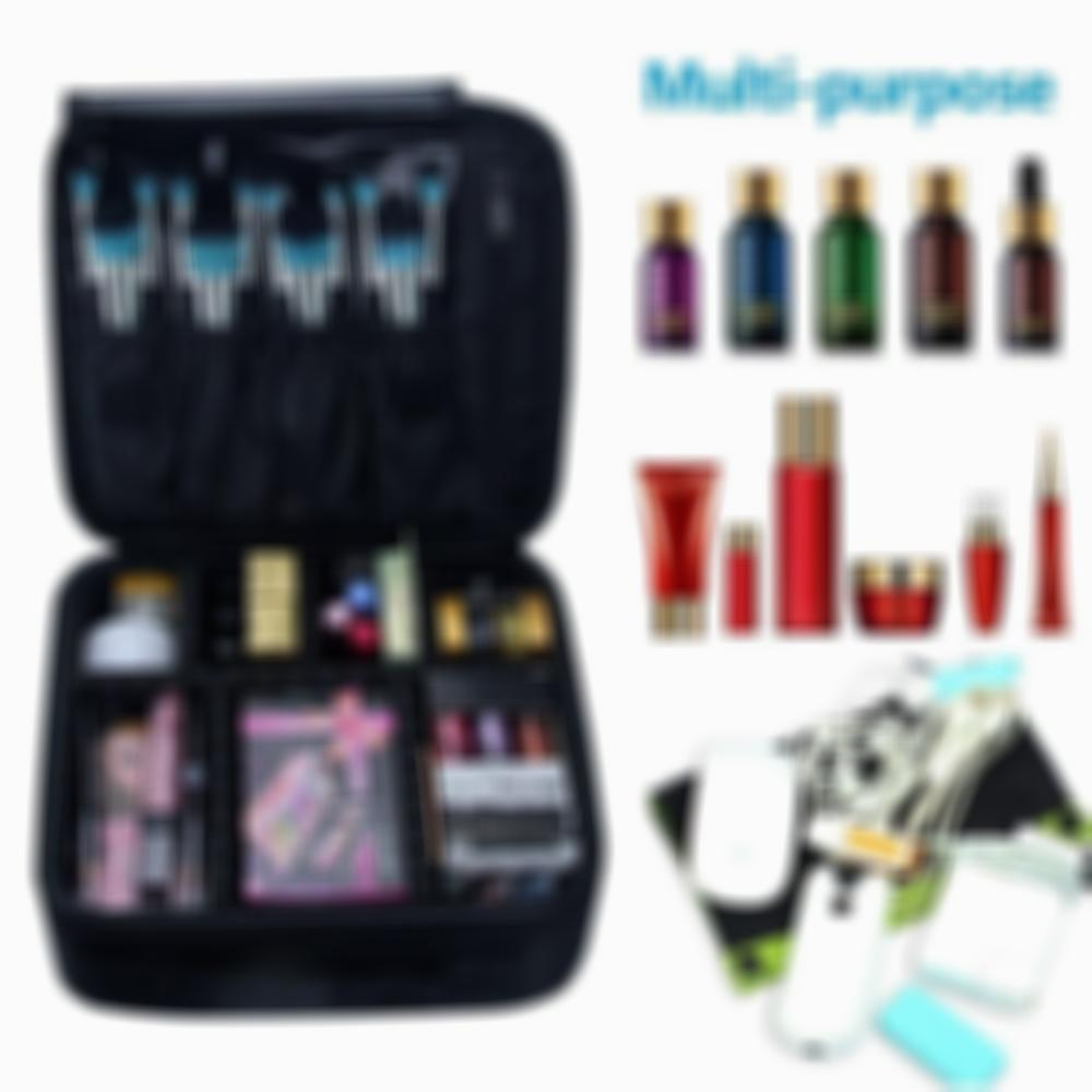 Travel Adjustable Makeup Case(Buy 2 free shipping)