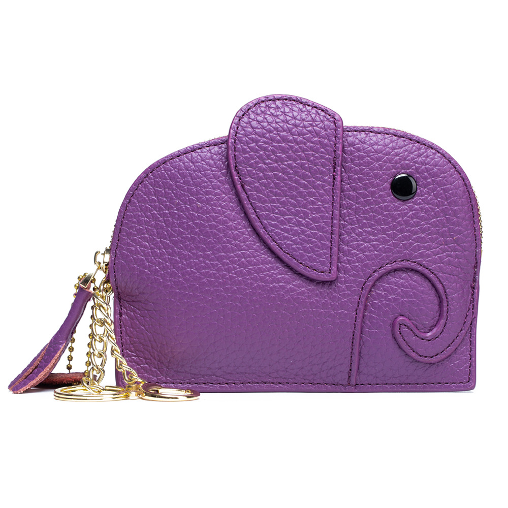 ins leather coin purse