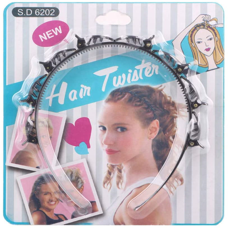 2020 Brand New | Double Bangs Hairstyle Hairpin