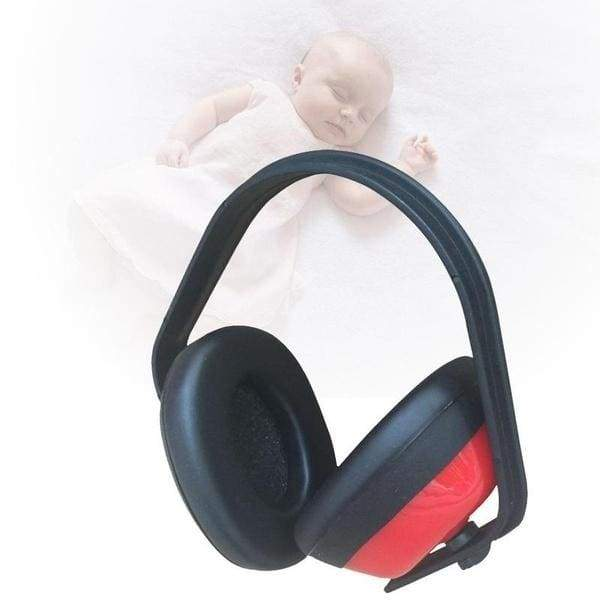 Ear Defenders Shooting Hunting Work Noise Cancelling Hearing Earmuffs Protection