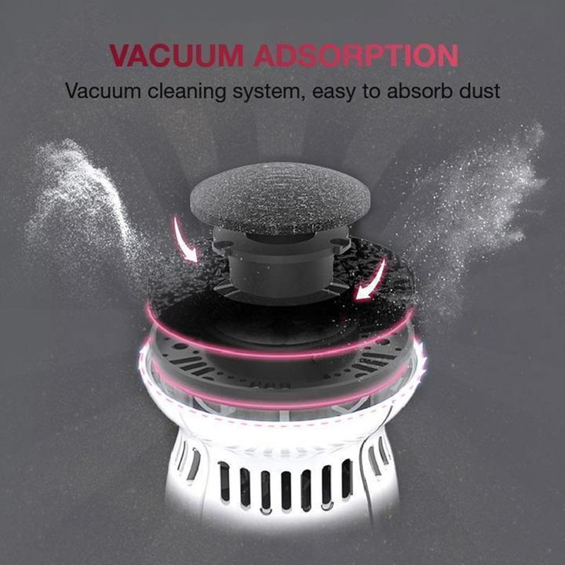 🔥Electric Vacuum Adsorption Foot Grinder(THE BEST GIFT🎁)