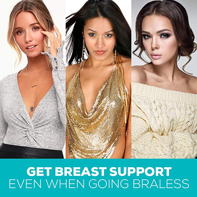 BUY 1 GET 1 FREE🔥New 2021 Invisible Lift-Up Bra