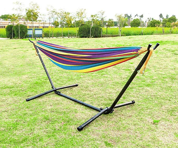 【🔥 HOT SALE 🔥】ultimate comfortable leisure hammock--Without Stand